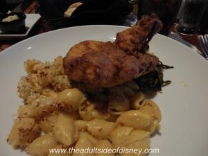 Turf Club Chicken