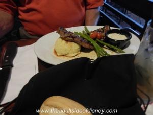 Turf Club Steak
